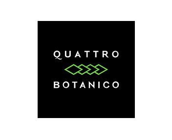 QUATTORO BOTANICO